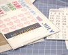 How to Make Planner Stickers to Sell on Etsy